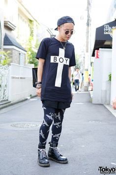 1000 Images About Male Harajuku Street Style On Pinterest
