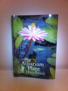 Takashi Amano Aquarium Plant Book