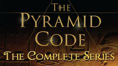 """Pyramid Code: The Complete Series, Ep 1 """"The Band of Peace"""""""