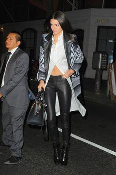 Kendall Jenner | LookLive