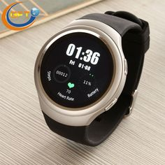 GFT D09 Kostenloser Versand Bluetooth Smart Uhr Full HD Ips-bildschirm Männer Frauen Elegante SmartWatch Für Android/ios Telefon Mate //Price: $US $172.85 & FREE Shipping //     #clknetwork