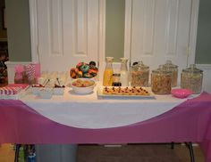 "Pancake and Pajama's / Birthday ""Sophia's Pancake and Pajama Party"" 