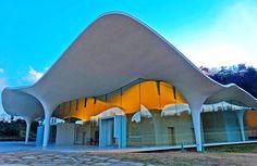 Japan's Contemporary Crematorium