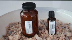Boswellia Carteri Resin And Boswellia Carteri Oil. Frankincense
