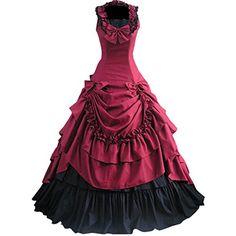 Steampunk Dresses