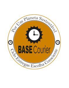 Mude seus hábitos. Comece com a BASE Courier.