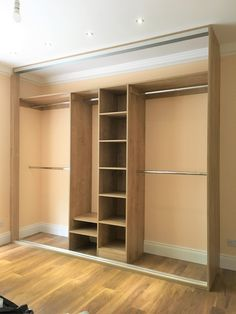 SOS Fitted Bedrooms offer both sliding & traditional made-to-measure wardrobes in Hertfordshire, London & surrounding, all at unbeatable prices.