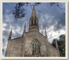 """Una idea por día!   Explotar el turismo religioso en Mendoza creando el circuito """"Los caminos de Dios"""". Otra forma de conocer la diversidad de culturas y tradiciones que conviven en nuestra provincia, qué les parece?"""