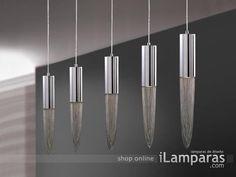 colgante minerva 5l (828529) - Schuller / iLamparas.com
