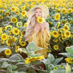 Happiest lil flower child by: - Motherhood & Child Photos