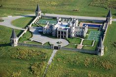 CastlePost en route to Versailles / Lexington, KY via Rte 60
