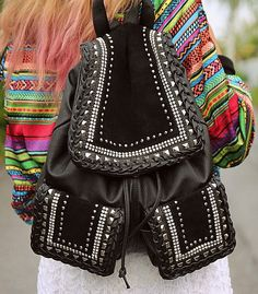 Bag - Maniac - Bags - Women - Modekungen | Clothing, Shoes and Accessories
