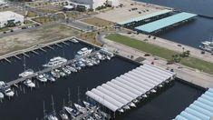 #panama #orbispanama Commissioners looking over feasibility study for Panama City marina redevelopment… #KEVELAIRAMERICA #orbispanama