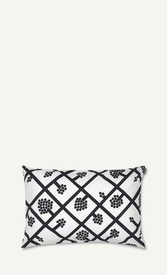 Spaljé  -tyynynpäällinen - Marimekko