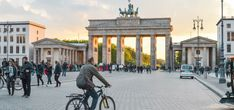 Berlin - 3 days guide to the hipster city with culture & travel tips – Deer Traveler Us Travel, Travel Tips, Pergamon Museum, Museum Island, Potsdamer Platz, East Side Gallery, Berlin Wall, Berlin Germany, Berlin
