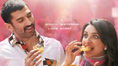 Sneak Peek: Aditya-Parineeti in 'Daawat E Ishq' — BollyBrit