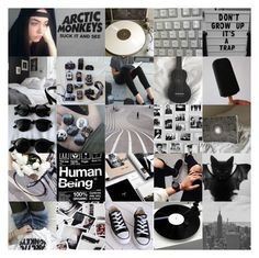 """ TS:PQ #1 MINI GAME: MOODBOARD"" by crying-inthenight ❤ liked on Polyvore featuring art and tspqminigamenone"