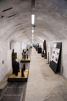 Batteria Pisani Museum | Cavallino-Treporti | Venice | Italy New Opportunities, Museum, Architecture, Arquitetura, Architecture Design, Museums