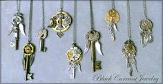 Love to make designs well give these's designs a try with your old or new keys that you don't use anymore