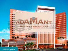 Adamant Rio Metropolitan