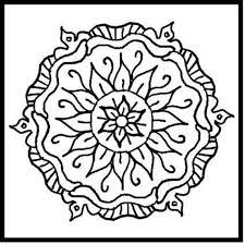 Resultado de imagem para indian mandalas designs