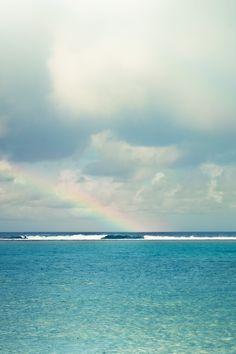Rainbow Landscape - vma.