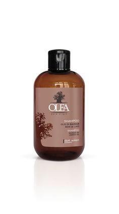 #OleaShampoo 200 ml con Olio di #Baobab e Semi di Lino idrata in profondità ed elimina il crespo.