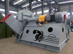 high pressure coupling drive centrifugal fan in xianrun blower factory Axial Flow Fan, Centrifugal Fan, Industrial Fan, Pulley, Fans, International Trade, Design, Followers, Cable Machine