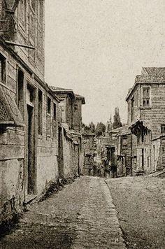 Üsküdar / 1913