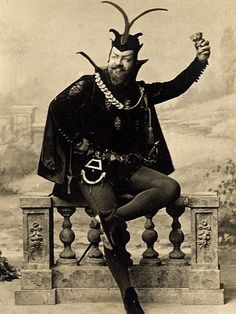 mephistopheles faust - Google Search