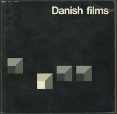 Uffe Stormgaard, Søren Dyssegaard, Danish Films, 1973.