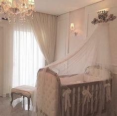 Lindo quarto baby!