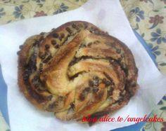 Torta Angelica #alicetv #tortaangelica #dolci #dolciricette #ricettedolci #cakes