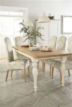 Buy Shaftesbury Painted 6-8 Seater Extending Dining Table from the Next UK online shop