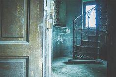 urbex les photos dendroits abandonnés de Anna Mika  2Tout2Rien