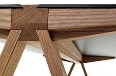 Table Traverso par Francesco Faccin