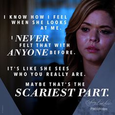 "79k Likes, 467 Comments - Pretty Little Liars (@prettylittleliars) on Instagram: ""We're not crying. You're crying. #Emison #PLLEndGame"""