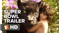 The Jungle Book is an epic adventure of Mowgli, a man-cub being raised by a family of wolves in the wild.