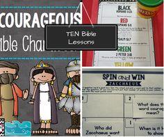 https://www.teacherspayteachers.com/Product/Courageous-Bible-Characters-1534224