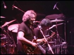 "▶ The Grateful Dead - ""Don't Ease Me In"" [Live at - Oakland Auditorium, Oakland, CA 12/31/81] Jerry Garcia - guitar, vocals . Bob Weir - guitar, vocals . Phil Lesh - bass, vocals . Brent Mydland - keyboards, vocals . Bill Kruetzman - drums . Mickey Hart - drums, percussion"