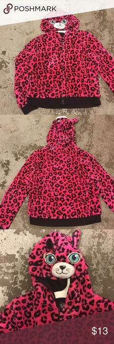 Justice size 20 hoodie Justice hoodie size 20 Jackets & Coats