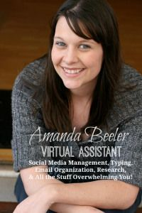Virtual Assistant, Organize, Social Media, Business, Blog, Blogging, Store, Social Networks, Business Illustration