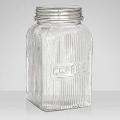 Buy John Lewis Botanist Glass Storage Jars Online at johnlewis.com