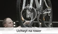 Oryginalne Akcesoria ŠKODA w Twoim samochodzie! Szybka przesiadka z 4 na 2 kółka? Dzięki uchwytowi na rower jest to bardzo proste!