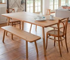 Find the best one for you Small Room Design, Dining Room Design, Dining Room Table, Wooden Dining Bench, Best Dining, Household, Table Decorations, Interior Design, Modern