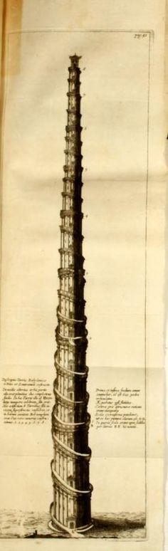 Turris Babel, sive Archontologia qua Primo Pris...