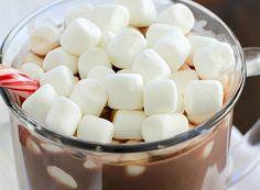 Homemade Best Hot Chocolate Recipe