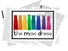 Summer 2012 Trend: The Maxi Dress