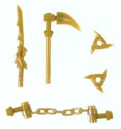 Lego Ninjago Gold Weapons Set by LEGO, http://www.amazon.com/dp/B00D7LLQLQ/ref=cm_sw_r_pi_dp_GEW6rb0VV6M35