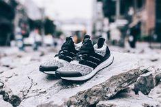 fb462fc78837 Adidas x Sneakersnstuff x Social Status UltraBOOST Adidas Boost Technology